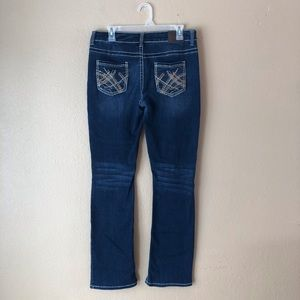 Maurices Bootcut Jeans Size 10/12